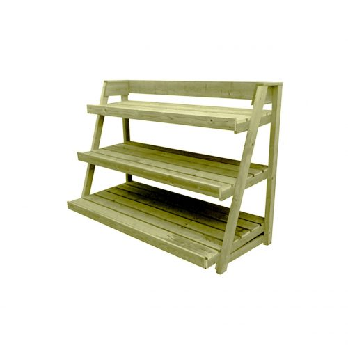 Standard 3 Tier Bench