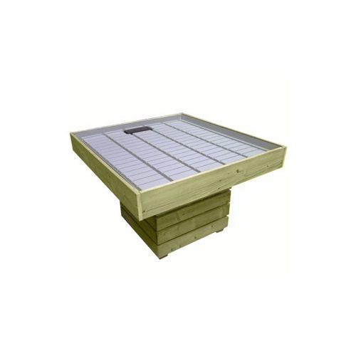 Modular Flood Bench