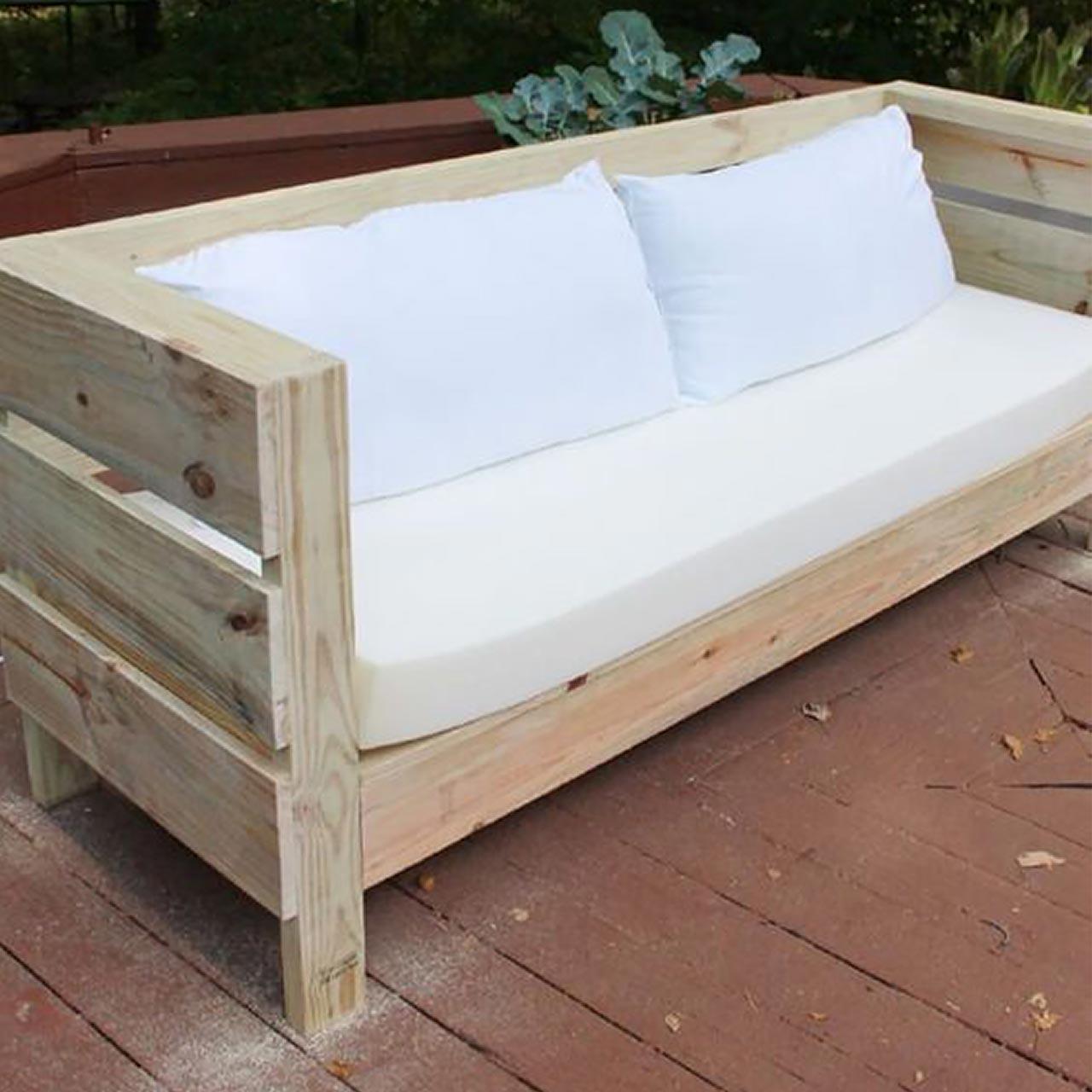 Omikron Bench
