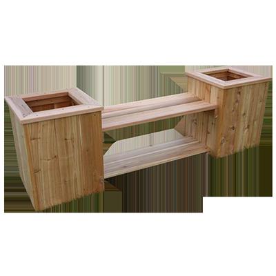 Planter - Benches