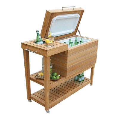 Garden Mini-Bars