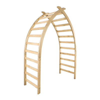 Timber Arches