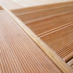 Siberian Larch Decking 25×150 mm