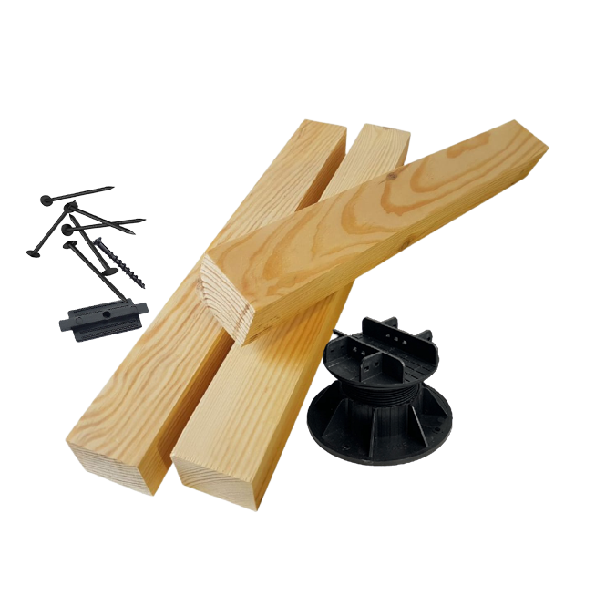 Softwood Cladding & Joists