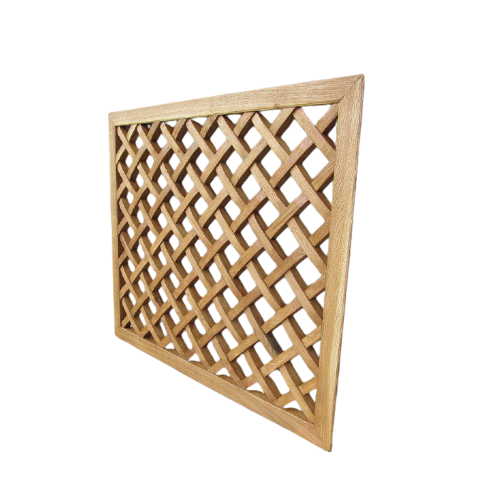 Traditional Trellis Panels
