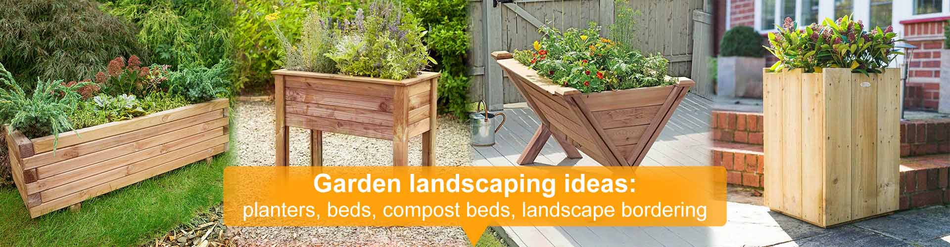 Planting & Landscaping